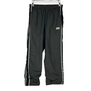 Nike Boy's N45 Core Straight Leg Woven Pants Large
